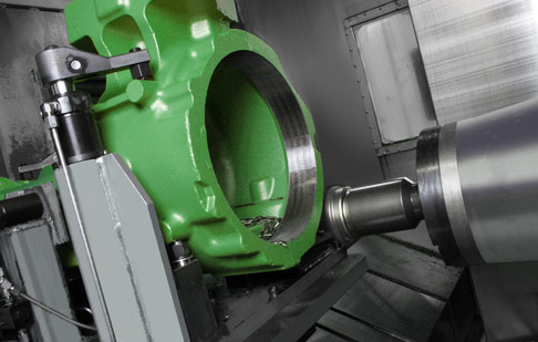 Precision Machining Services | Bowman Tool and Machining